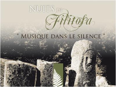 Musique dans le silence