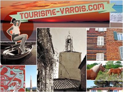 Tourisme Varois.com